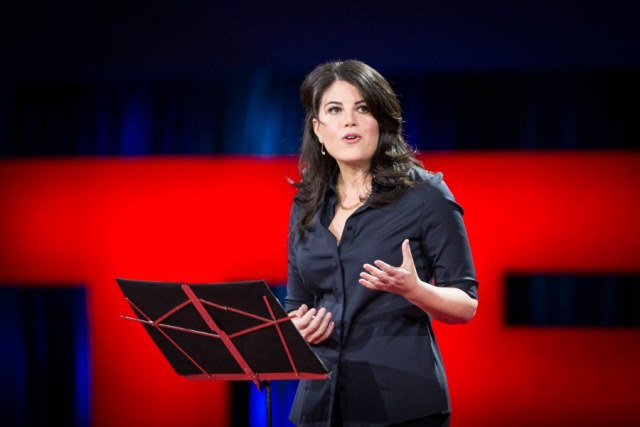 speaks at TED University, TED2015 - Truth and Dare, March 16-20, 2015, Vancouver Convention Center, Vancouver, Canada. Photo: James Duncan Davidson/TED