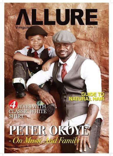 Peter-Okoye