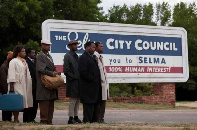 Selma Photograph by James Nachtwey.
